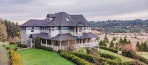 Monmouth, Oregon Real Estate